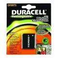 NP-50 Duracell DR9675 replacement Pentax Digital Camera Battery