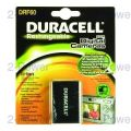 NP-60 Duracell DRF60 Toshiba Digital Camera Battery