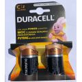 Duracell C Size MN1400 Alkaline Batteries BOX of 20