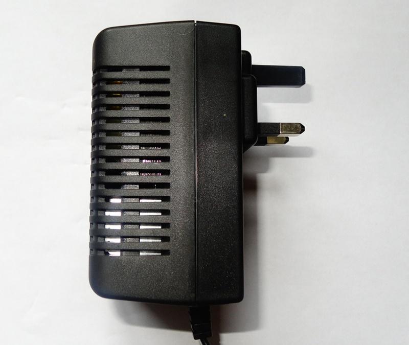 12v 1amp output sla battery charger. Black Bedroom Furniture Sets. Home Design Ideas